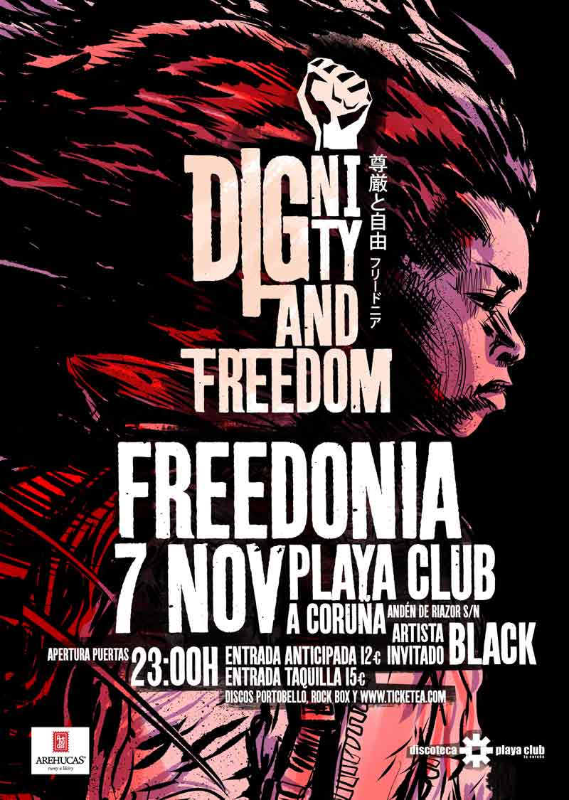 freedonia-en-concierto-playa-club