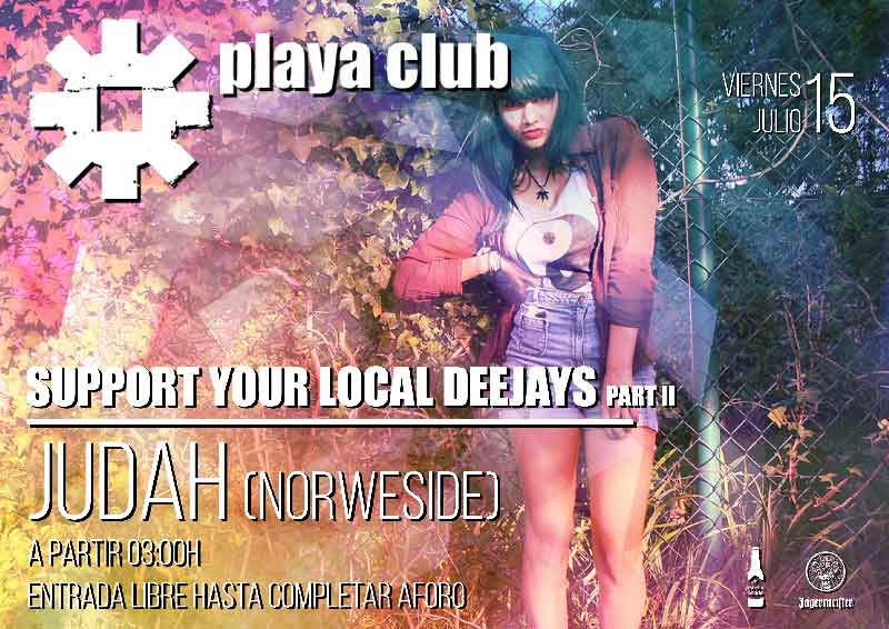 support-your-local-djs-judah-norweside-playa-club-coruna
