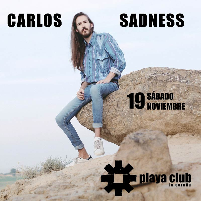 carlos-sadness-playa-club