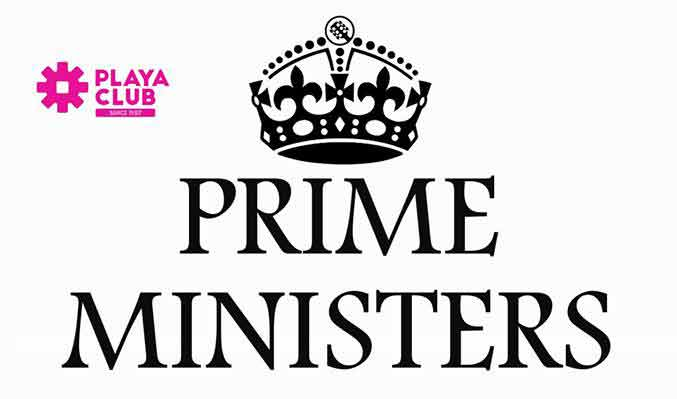 prime-ministers